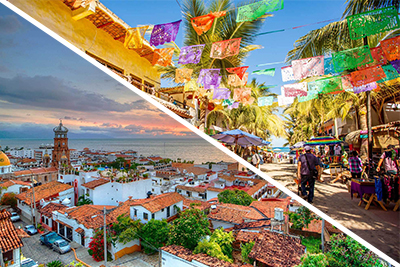 COPA AIRLINES STRENGTHENS CONNECTIVITY WITH DIRECT FLIGHTS TO PUERTO VALLARTA-RIVIERA NAYARIT, MEXIC