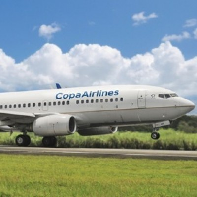 COPA AIRLINES INCREASES FLIGHTS TO RECIFE