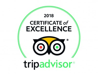 53 DEUTSCHE HOSPITALITY HOTELS ARE AWARDED THE TRIPADVISOR CERTIFICATE OF EXCELLENCE