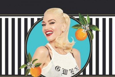 "GWEN STEFANI ANNOUNCES LAS VEGAS RESIDENCY ""GWEN STEFANI – JUST A GIRL"