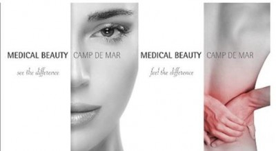 NEW SPA & BEAUTY CONCEPT – CAMP DE MAR MALLORCA