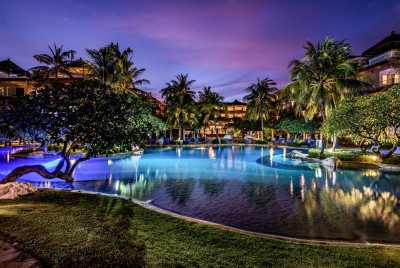 HOTEL NIKKO BALI BENOA BEACH OFFICIALLY OPENED ON MARCH 8