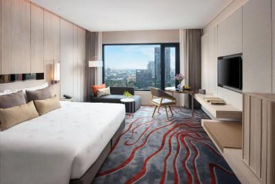 HOTEL NIKKO BANGKOK OPENING 16 JANUARY 2019