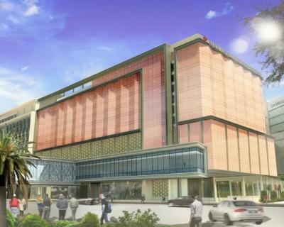 HOTEL OKURA MANILLA TO OPEN IN 2018