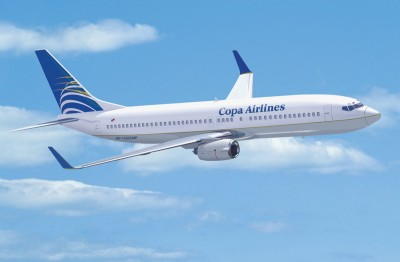 COPA AIRLINES LAUNCHES NEW MEXICO ROUTE