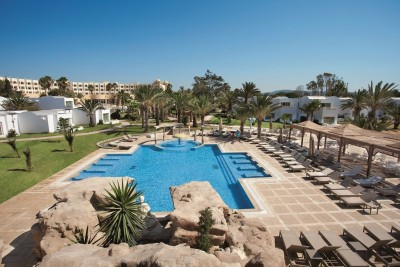NEW STEIGENBERGER RESORTS IN EGYPT AND TUNISIA