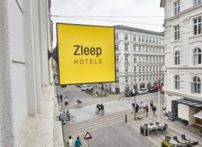 DEUTSCHE HOSPITALITY WELCOMES A FIFTH BRAND - ZLEEP HOTELS