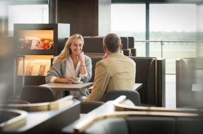 PLAZA PREMIUM LOUNGE OPENS IN HEATHROW TERMINAL 5