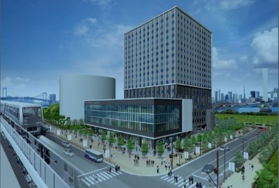 HOTEL JAL CITY TOKYO TOYOSU TO OPEN IN 2019