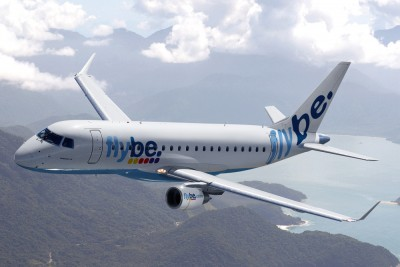 FLYBE APPOINTS DISCOVER THE WORLD AS GSA IN KEY EUROPEAN MARKETS