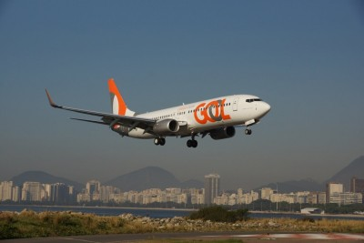 GOL ANNOUNCE THE START OF OPERATIONS ON THE SÃO PAULO - QUITO ROUTE