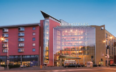 NH HOTEL GROUP JOIN FORCES WITH MINOR HOTELS