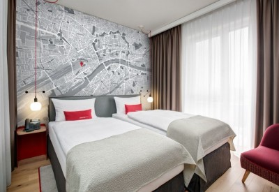 NEW INTERCITY HOTEL COMING TO GERMANY IN DECEMBER