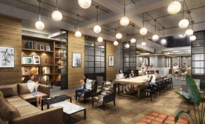 "FIRST ""NIKKO STYLE"" LIFESTYLE-BRAND HOTEL TO OPEN IN NAGOYA IN 2020"